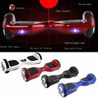 Scooter Eléctrico Patinete Monociclo Skateboard Hoverboard Patin Con LED+ Bolso