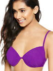 V by Very Mix and Match Shirred Underwired Bikini Top