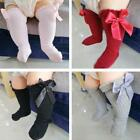 Toddler Kids Baby Girl Knee High Long Soft Warm Tights Socks Stockings Pantyhose