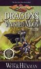 Dragons of a Vanished Moon (Dragonlance: War of Souls, Book 3) Weis, Margaret,
