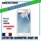 FILM SAMSUNG GALAXY PROTECTION S6 S4 S3 NOTE2 NOTE3 NOTE4 S5 MINI S3 S4MINI