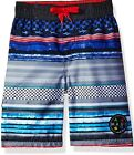 MAUI & SONS UPF-50+ Bathing Suit Swim Trunks NWT Boys Size 4, 5, 6 or 7  $25