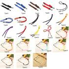 Sports Sunglasses Neck Strap Non-Slip Eyewear Retainer Glasses N4U8