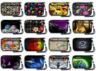 Designed Strap Carry Case Bag Wallet Cover Protector Pouch for HTC Smartphone
