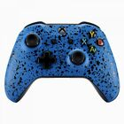 For Xbox One X One S Controller Front Housing Shell Repair Cover Textured Design
