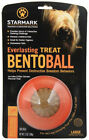 Triple Crown Everlasting BENTO BEANIE BALL Treat Dispensing Dog Treat Toy S M L