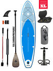MD PHATPAD 12'0'' SUP Inflatable ISUP Paddleboard by Two Bare Feet