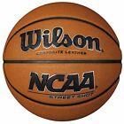 Wilson NCAA Street Shot Rubber Pebbled Composite Basketball