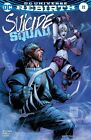 Suicide Squad Rebirth Issues #1-25 | Variants Covers DC Comics | 2016 2017 NM