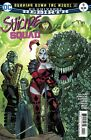 Suicide Squad Rebirth Issues #1-25   Variants Covers DC Comics   2016 2017 NM