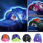 Unicorn Dream Tents Space Adventure Foldable Camping Outdoor Kids Tents US Ship