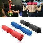 Foam Padded Barbell Bar Cover Squat Pad Weight Lifting Shoulder Back Support Hot