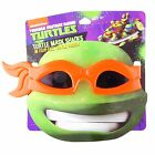 TEENAGE MUTANT NINJA TURTLES Shatter Resistant Costume Bandana Sunglasses  $13