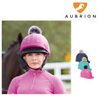 Aubrion Meadowlands Cross Country Hat Cover