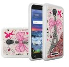 Liquid Quicksand Case Phone Cover for Alcatel idealXCITE 5044R / Cameo X CameoX