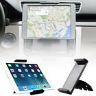 Universal Car CD Slot Holder Mount Stand for Cell Phone & 8-10 inch Tablets New