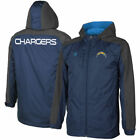 Los Angeles Chargers Youth Reverb Resonate Jacket - Navy Blue $70.99 USD on eBay