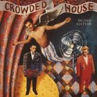 Crowded House 2 CD][Deluxe Edition By Crowded House New Release 2018 BEST SELLE