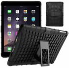 G-Shield® Shockproof Heavy Duty Armour Stand Case Cover For Apple iPad Air 2