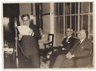 ARGENTINA Conference on Adulteration & Fraud of Food - Vintage Press Photo 1936