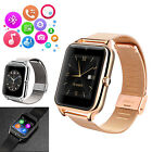 Bluetooth Smart Watch NFC w/ Built in Speaker For Android Samsung Huawei LG HTC