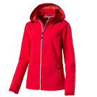 McKINLEY Trundle Damen Softshelljacke Jacke red