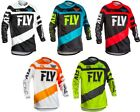 Fly Racing 2018 F-16 MX/ATV/BMX/MTB Jersey Youth All Sizes & Colors