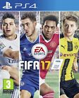 FIFA 17 Microsoft Xbox One/360 Sony PS3/PS4 Game