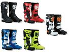Moose Racing Adult Motorcycle MX Boots S18 M1.3 All Colors 7-15