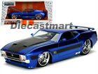1973 FORD MUSTANG MACH 1 1:24 JADA BIG TIME MUSCLE DIECAST MODEL CAR BRAND NEW
