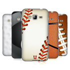 HEAD CASE DESIGNS BALL COLLECTION SOFT GEL CASE FOR SAMSUNG PHONES 3