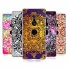 HEAD CASE DESIGNS MANDALA DOODLES SOFT GEL CASE FOR SONY PHONES 1