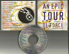 Rage Against the Machine Screaming Trees PROMO CD w/ LIVE THE THE & SPIN DOCTORS