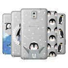 HEAD CASE DESIGNS PENGUIN COLLECTION HARD BACK CASE FOR SAMSUNG PHONES 2