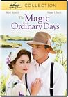 THE MAGIC OF ORDINARY DAYS New DVD Keri Russell Hallmark Hall of Fame Collection