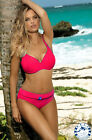 Self Collection Bikini Gr.40-42-44-46 Cup C-D-E Mod.S940G7  NEU pink