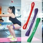 Внешний вид - Strength Exercise Band Fitness Resistance Yoga Loop Sport Training Rubber Bands