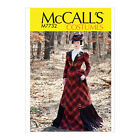 McCall's 7732 Angela Clayton 1900's Walking Costume - Period Costume Cosplay
