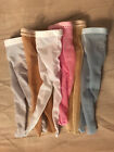 """NEW! Sheer Tights (pantyhose) for 13"""" Effner Little Darling Doll"""