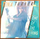 """TINA TURNER,ONE OF THE LIVING ALBUM,VINTAG,12"""" LP 33.EXCELLENT CONDITION"""