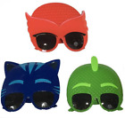 PJ Masks Sunglasses Childrens UV Protection Sun Glasses Character Role Play 0179