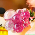 Squishy Mesh Grape Ball Anti Stress Reliever Squeeze ADHD Pressure Toys Gift