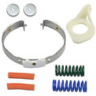 Внешний вид - HQRP Brake Lining Kit/Clutch Band for Kenmore PS334642 3946793 3354731 388949