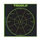 "Tru See Reactive Target 12""x12"", Package of 6 Md: TG15A6"