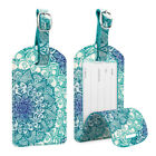 Luggage Tags Name Card Holder Travel Bag Suitcase Backpack Name ID Address Label