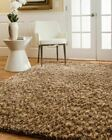 Natural Area Rugs Maldives Fluffy Floor Rug - High Pile Shag