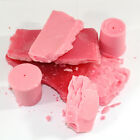 Candle Wax 10kg of Out of Spec broken (Scrap) different colours