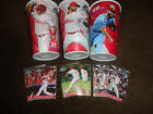 PHILLIES 2018 PICK A SOUVENIR CUP:Williams/Hoskins Herrera/Arrieta Alfaro/ Nola on Ebay
