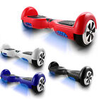 """6.5"""" Unisex Smart Scooter Two-Wheel Self Balancing Electric Scooter With LED"""