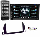 DVD/iPhone/Android/Spotify/Bluetooth/USB Player Receiver For 02-04 Nissan Altima